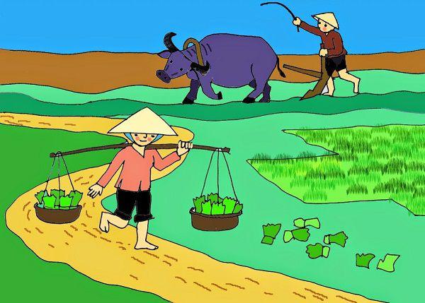Trâu ơi ta bảo trâu này - Giai điệu tâm hồn của người dân Việt Nam