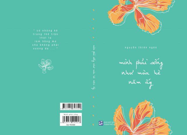 Cảm nhận thơ Nguyễn Thiên Ngân qua tập Mình phải sống như mùa hè năm ấy