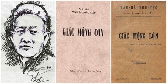 Nhà thơ Tản Đà - Tiểu sử về cuộc đời và sự nghiệp sáng tác văn chương