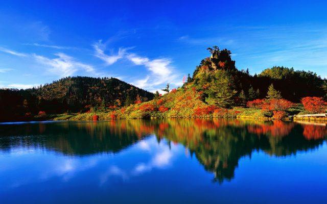 Bài thơ Thu vịnh Nguyễn Khuyến - Bức tranh mùa thu bằng ngôn từ