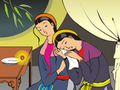 Bài thơ Trao duyên (Nguyễn Du) - Nỗi xót xa với hẹn ước trăm năm