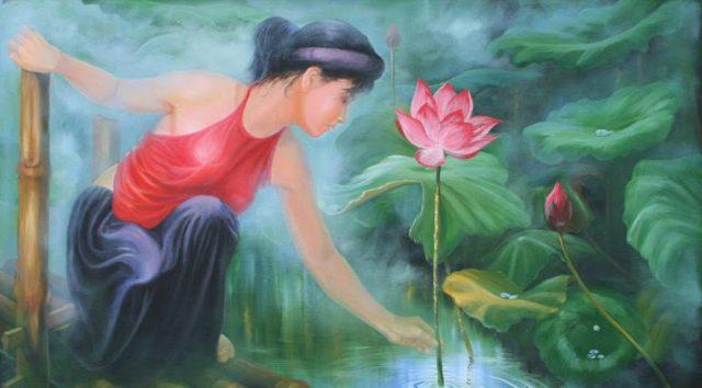 Chân quê (Nguyễn Bính) - Dự cảm về sự mai một các giá trị văn hóa xưa