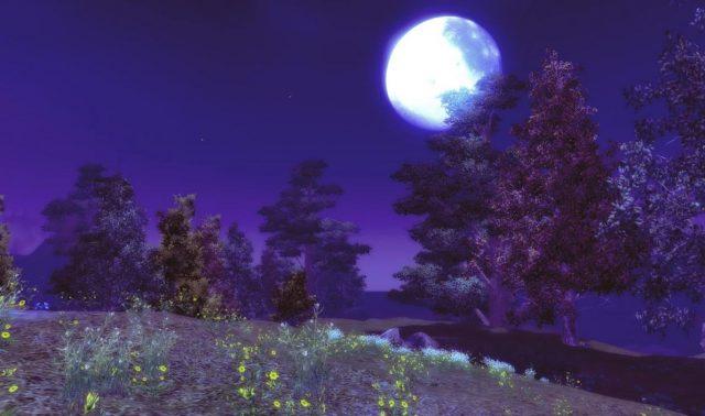 Ai mua trăng tôi bán trăng cho (Hàn Mặc Tử) - Lời rao đầy nghẹn ngào