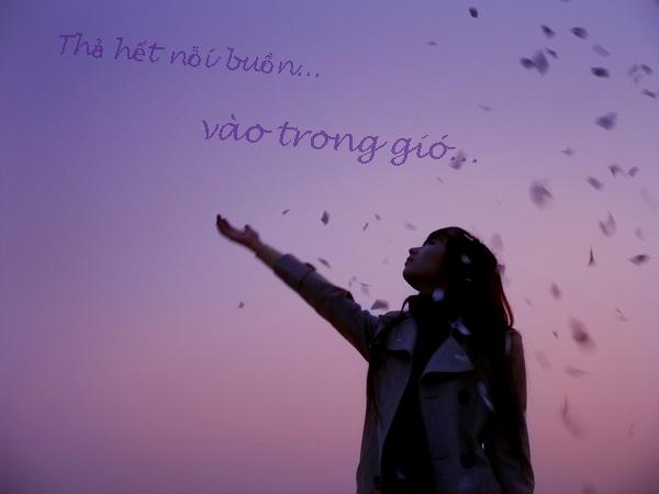 thơ về gió và mưa