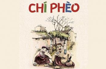 Tác phẩm chí phèo của nhà văn Nam Cao